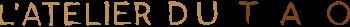 Logo de l'atelier du tao