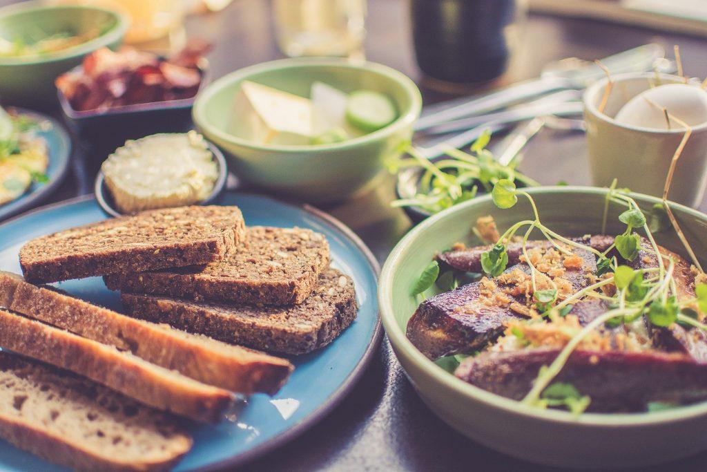 apprendre à cuisiner des plantes sauvages et comestiblessauvage